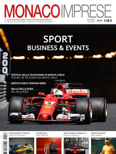 Monaco Imprese 41