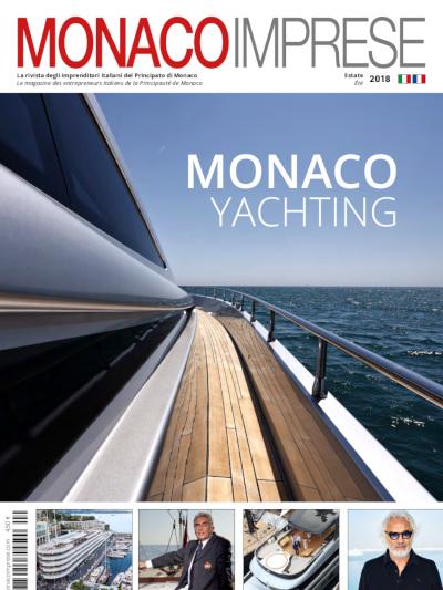 Monaco Imprese 42