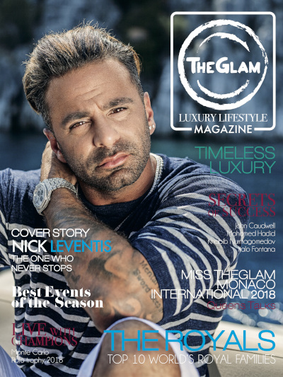 The Glam 2018